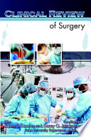 Clinical Review of Surgery | ABSITE Review