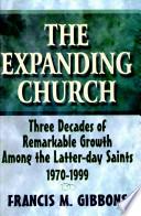 The Expanding Church