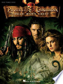 Pirates of the Caribbean   Dead Man s Chest  Songbook