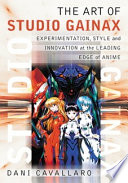 The Art Of Studio Gainax