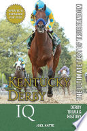 Kentucky Derby IQ Questions Improved Layout For Questions And