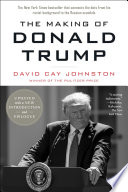 Book The Making of Donald Trump
