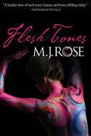 Flesh Tones Book PDF
