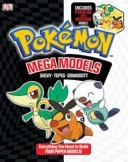 Pok  mon Mega Models