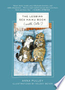 The Lesbian Sex Haiku Book  with Cats