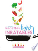 Recettes light inratables