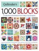 Quiltmaker s 1 000 Blocks