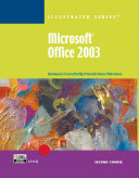 Microsoft Office 2003 Illustrated Second Course