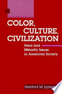 Color, Culture, Civilization