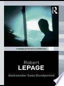 Robert Lepage