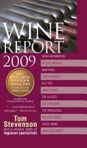 Wine Report 2009