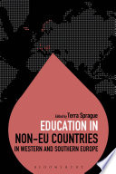 Education in Non EU Countries in Western and Southern Europe