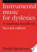 Instrumental Music for Dyslexics