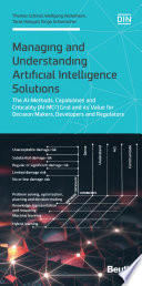 Managing And Understanding Artificial Intelligence Solutions