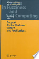 Support Vector Machines  Theory and Applications
