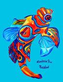 Mandarin Fish Notebook