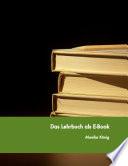 Das Lehrbuch als E-Book