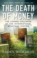 download ebook the death of money pdf epub