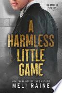 A Harmless Little Game  Harmless  1  FREE Romantic Suspense