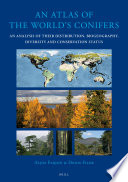 An Atlas of the World s Conifers