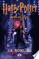 Harry Potter y la Orden del F  nix