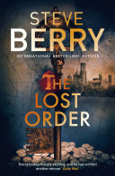 The Lost Order : most dangerous clandestine organization in...