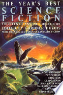 The Year s Best Science Fiction  Thirteenth Annual Collection