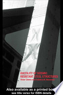 Ductility of Seismic Resistant Steel Structures