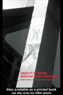download ebook ductility of seismic-resistant steel structures pdf epub