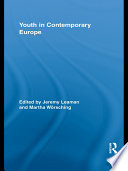 Youth in Contemporary Europe