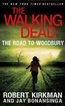 download ebook the walking dead: the road to woodbury pdf epub