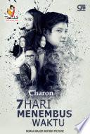 7 Hari Menembus Waktu (Cover Film)