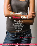Parenting a Teen Girl It S Definitely Not Easy Parenting One Parents