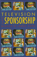 Television and Sponsorship