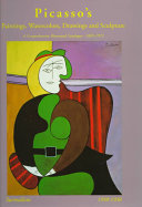 Picasso's Paintings, Watercolors, Drawings and Sculpture: Surrealism, 1930-1936
