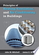 Heating  Ventilation  and Air Conditioning in Buildings