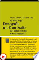 Demografie Und Demokratie