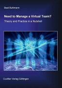 Need to manage a virtual team?