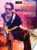 Guitar World Presents Steve Vai s Guitar Workout