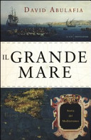 Il grande mare Book Cover