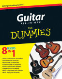 Guitar All in One For Dummies