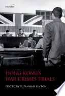 Hong Kong s War Crimes Trials