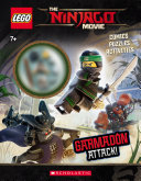 Garmadon Attack