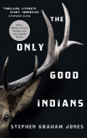 Book The Only Good Indians