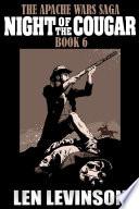 The Apache Wars Saga Book 6