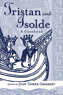 Tristan and Isolde Book