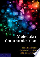 Molecular Communication