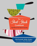 The Short Stack Cookbook