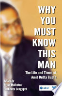 Why You Must Know This Man Book PDF