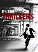 Writing Thrillers book